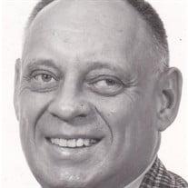 Melvin J. Brown