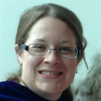 Anita Marie Zahs