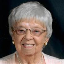 Betty L. Blunt