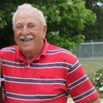 John  Marion Grier Jr.