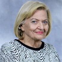 Linda Slusher