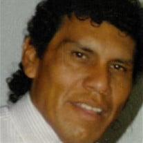 Ismael  Chavarria
