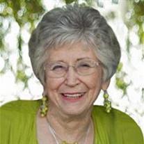 Jessie Lois Lee
