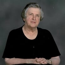 Lorraine Louise Taft