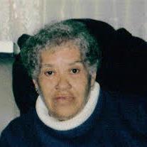 Delores R. Parker