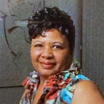 Cora Franklin-Johnson