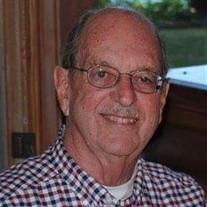 Douglas Ferguson