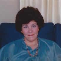 Nancy Jo Nemon