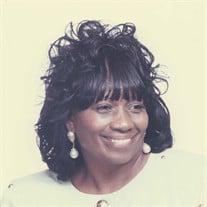 Mrs. Margaret Marie (Hatter) Pollard