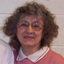 Margaret B. Filler