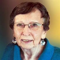 Gwendolynne E. Blackburn