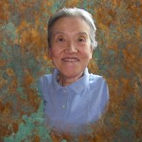 Rosalind Bao-Yuan Chu