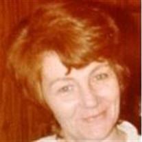 Nancy Flounders