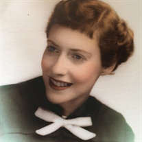 Marjorie R. Smith
