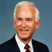 Reverend Charles Elbert Page
