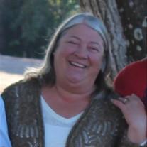 Mrs Victoria Lynn Barrett