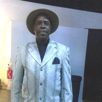 Willie E. Jones Jr