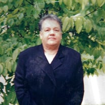 "Margaret Veronica ""Ronnie"" Hawkins"