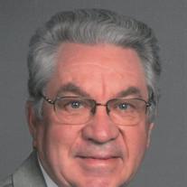 Delvin Gilbert Meyr