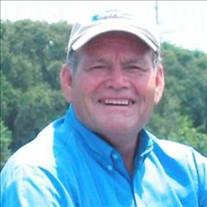 Raymond Belmares