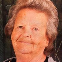 Jo Ann Byrd