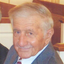 Ernest A.  Blasetti