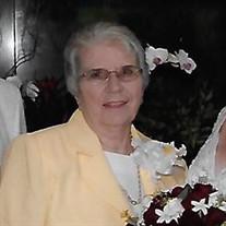 Betty Halle