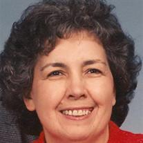 Clara Wright Mitchem