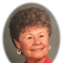 Mary Ellen Boyd