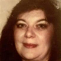 Jeanette Ostrander