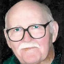 Donald A. Rhodes