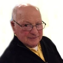 Frederick R. Kuehn