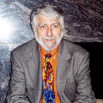 Leonard Ludovic Wolf