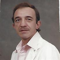Michael Alan Dellinger