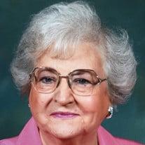 Helen Yarbrough Brown