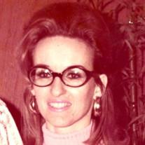 Constance Anne Norman