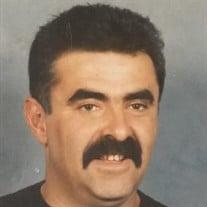 Dennis A. Sanchez