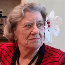 Edith Bernadette Busse