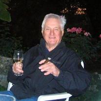 Donald W. Peragallo