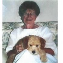 Mrs. Marion Carolyn Thoenes