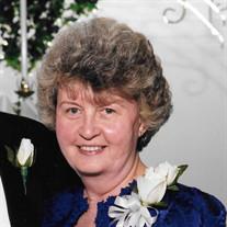 Loretta Faye Rothman