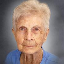 Mrs. Geneva Nolene Rooks