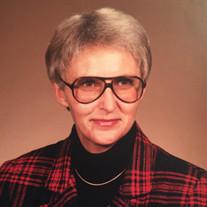 Koryl  Sandra Magnuson