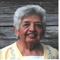 Josephine Perez Medrano