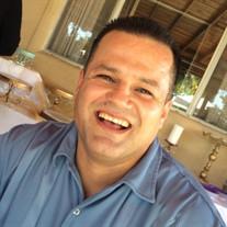 Antonio Luciano Silva