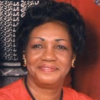 Mrs. Tressie  Lee Williams