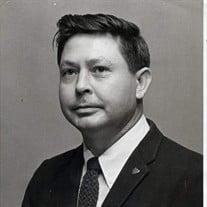 Charles Logan Smoot
