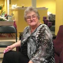 Barbara  Sue Gill