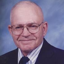 Herbert Milton Jones