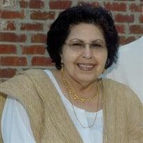 Ashraf Begum Mathis